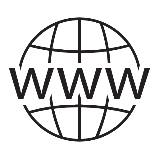 13 World Wide Web Icon Small Images