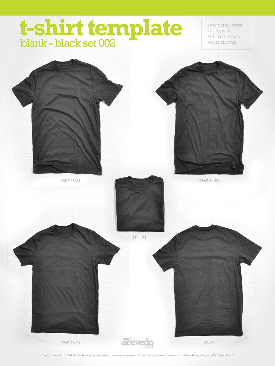 American Apparel T-Shirt Mock Up Templates