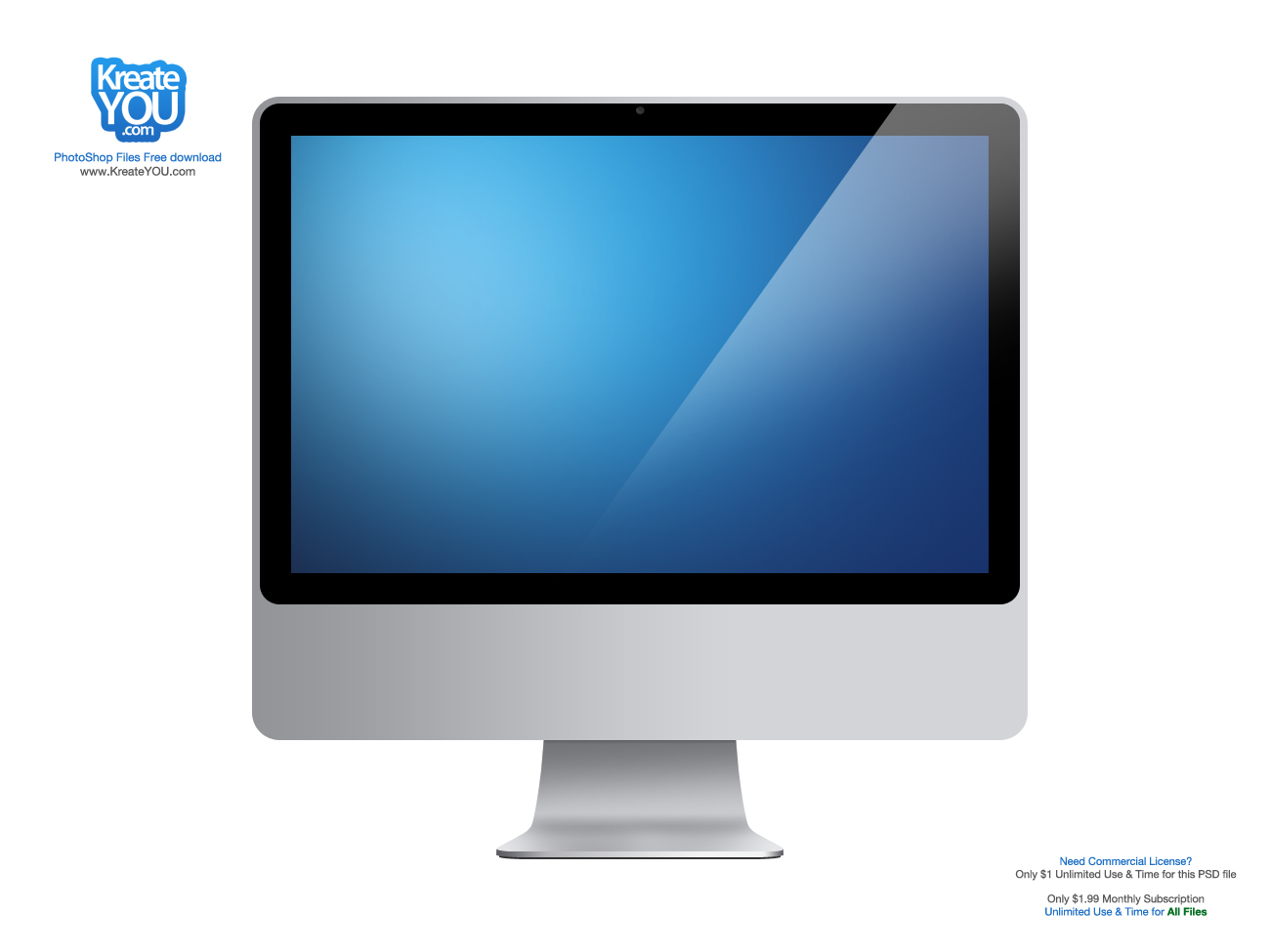 Images of Mac Computer Template - #SpaceHero