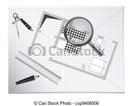 Architectural Design Clip Art