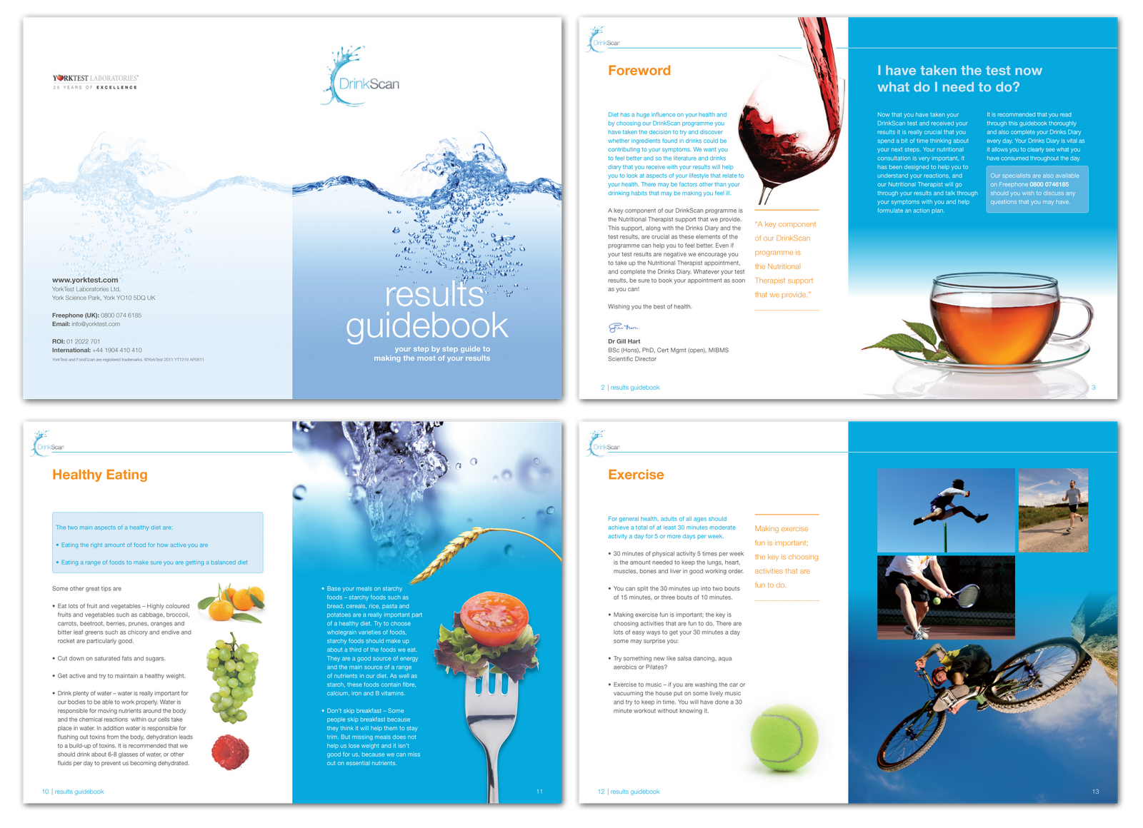 Best Brochure Cover Designs