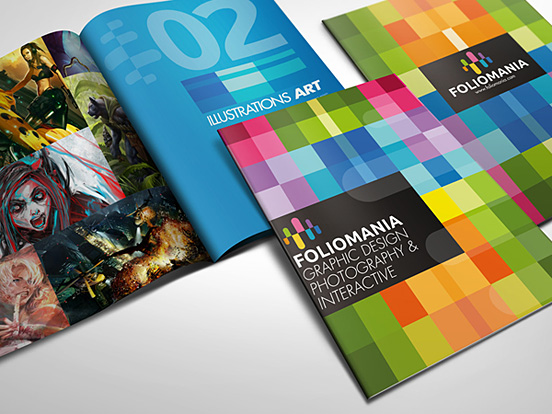 Best Brochure Design Inspiration