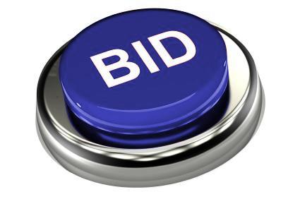 Bidding Auction Clip Art