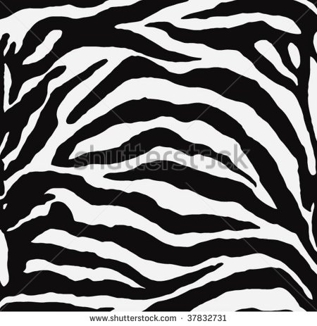 Black and White Vector Texture