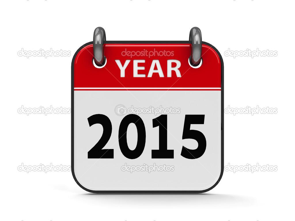 20 2015 Calendar Icon Images