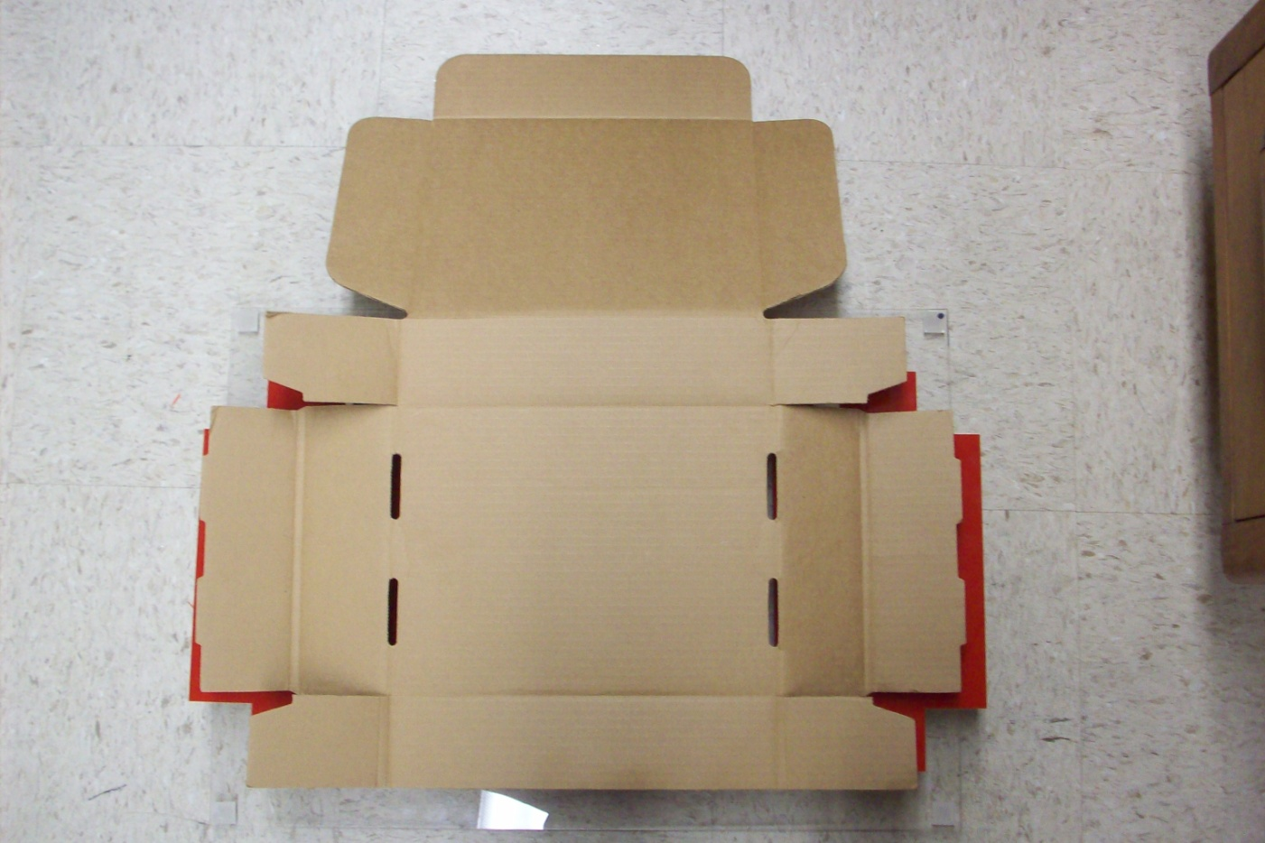 13 Cardboard Box Design Templates Images