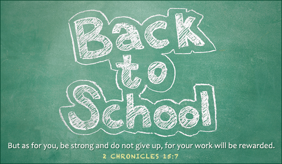 12 Back To School Icon Religion Images