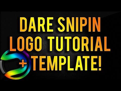 9 Dare Logo PSD Images
