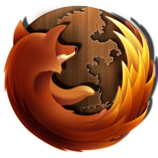 Download Firefox Icon