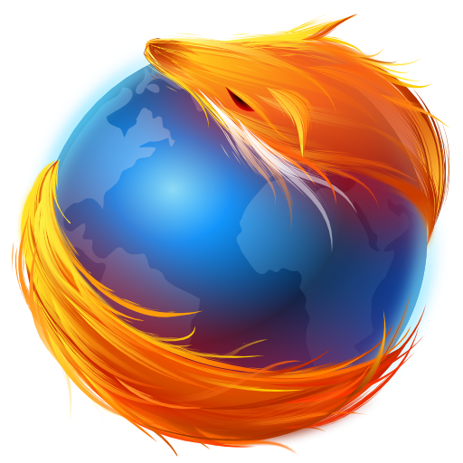 Download Mozilla Firefox Icon