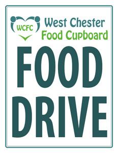 Food Drive Donation Box Ideas