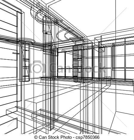 Free Architectural Design Clip Art