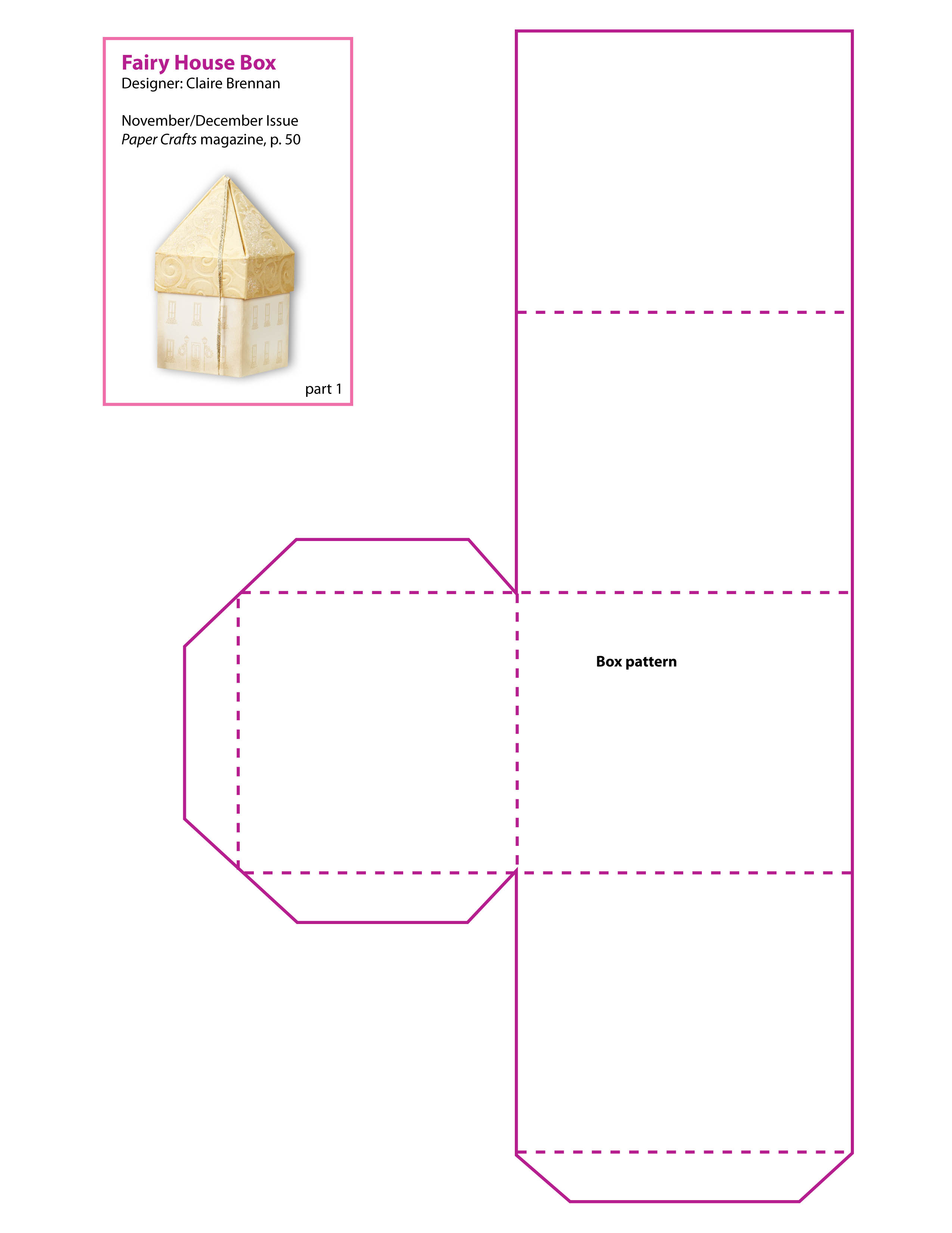 13 cardboard box design templates images cardboard box for Free box templates