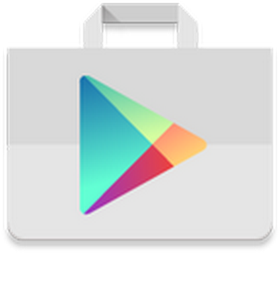 11 Google Play Store Icon Design Images