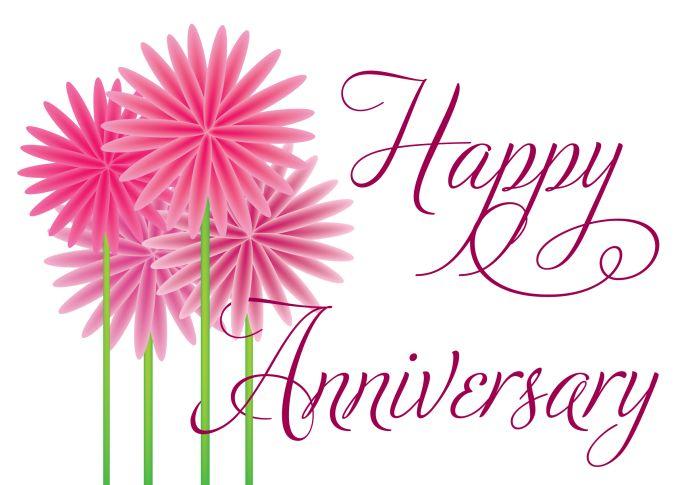 10 Happy Anniversary Graphics Images