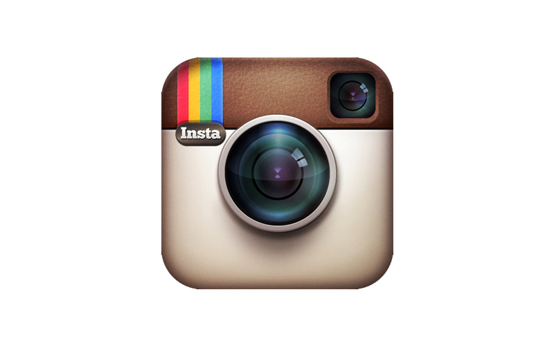16 Small Instagram Logo Icon Images