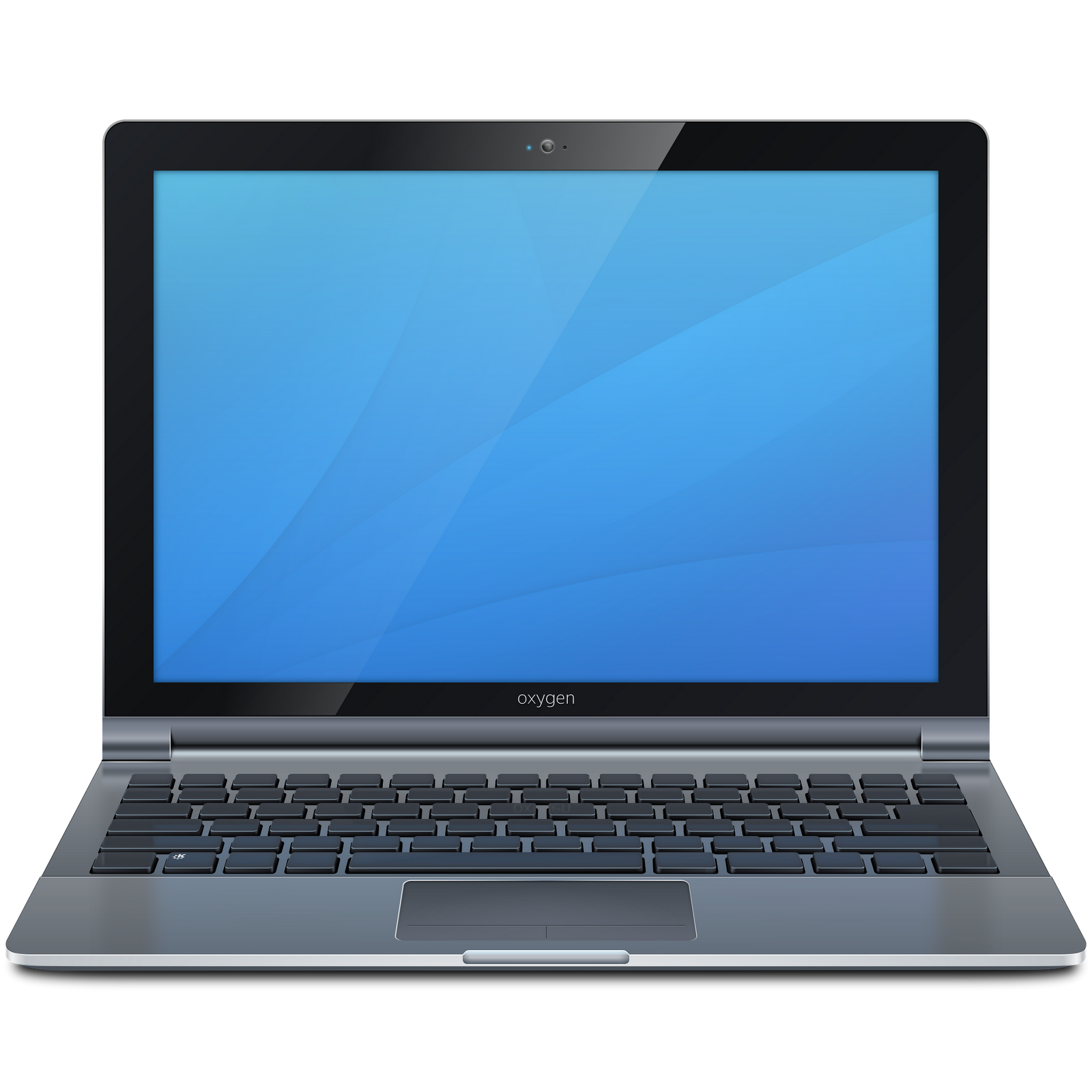 9 Simple Laptop Icon Images