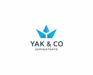 6 Y Logo Design Images