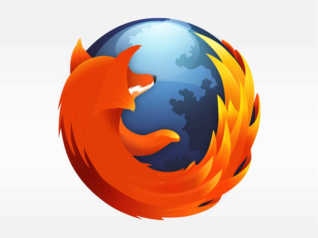 Mozilla Firefox Browser Icons