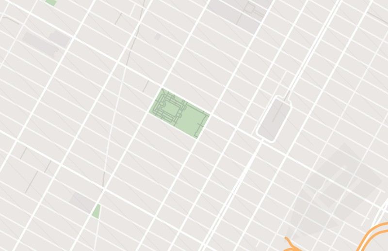 11 Free Vector New York City Street Map Images