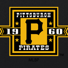 Pittsburgh Pirates Logo Font