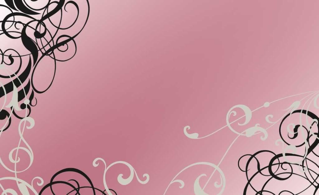 Pretty Swirl Design