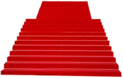 14 Stairs PSD PNG Images Images