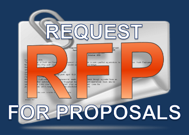 Request for Proposal Icon