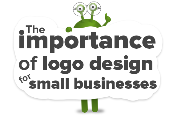 6 Small Business Logo Design Images