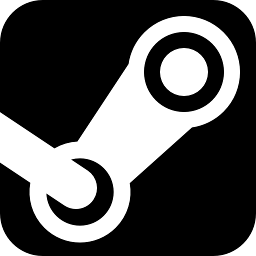 Steam Vector Logo