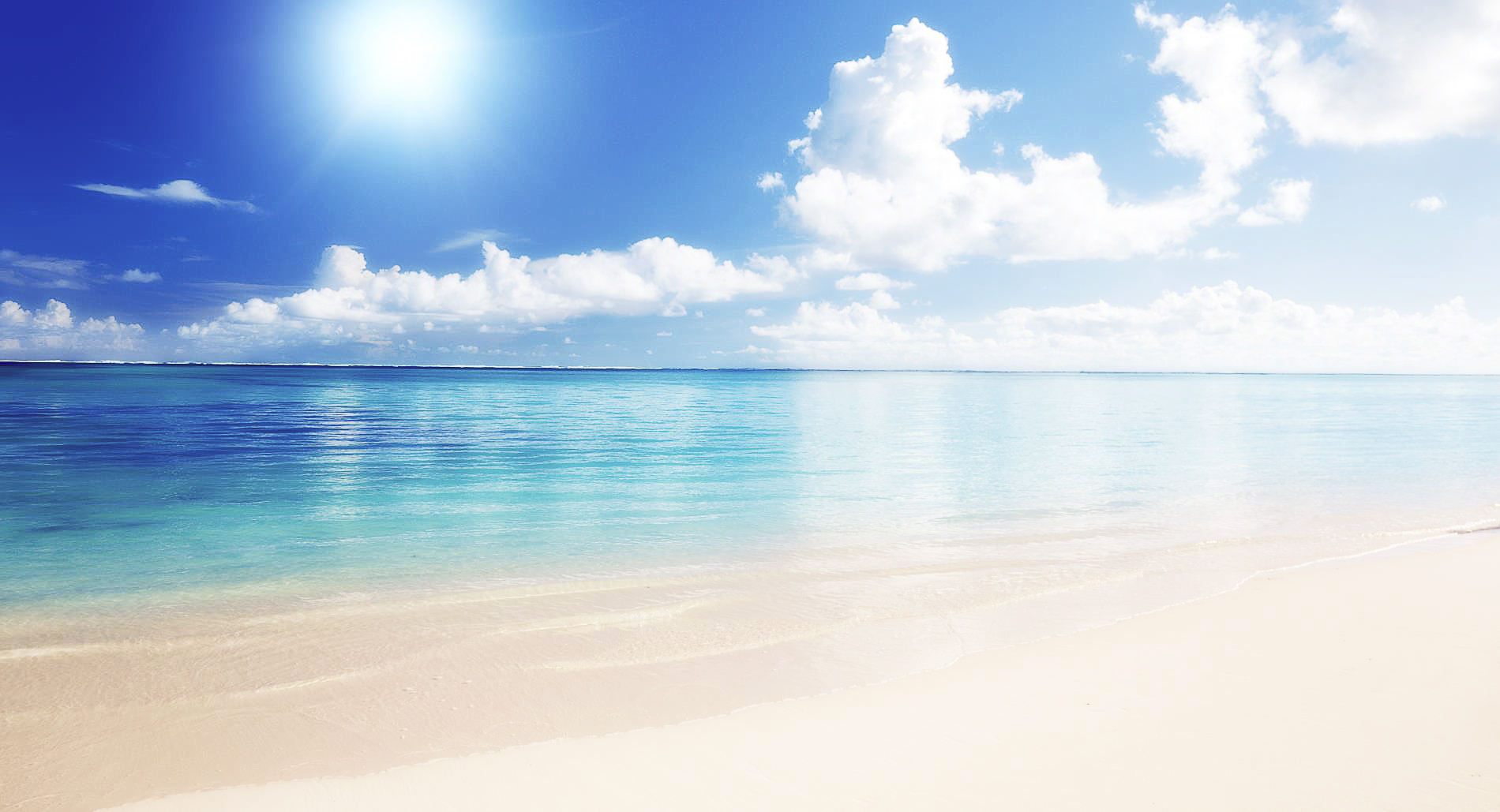 16 Beach Backgrounds PSDGraphics Images - Beach Sand ...