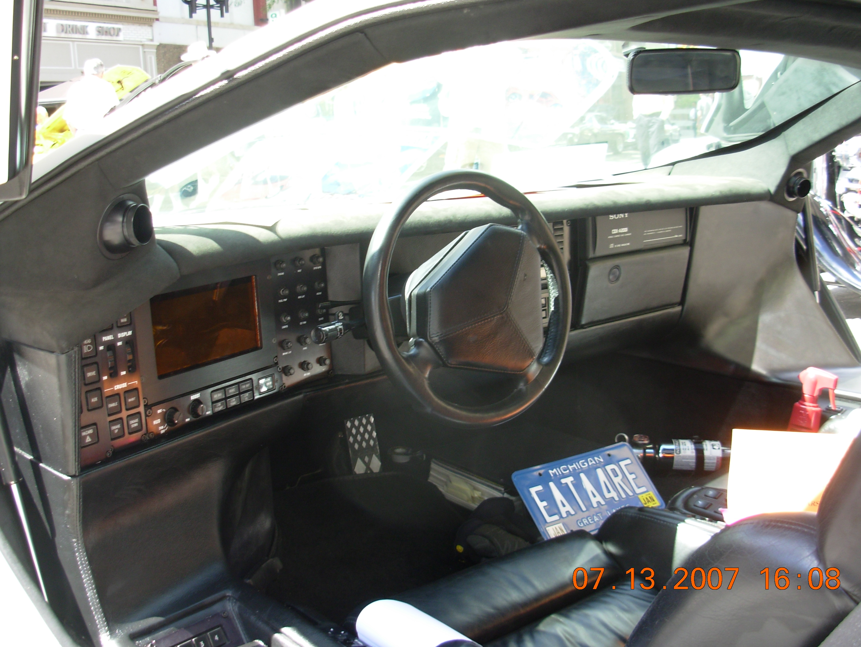 11 Vector Automotive Interior Images