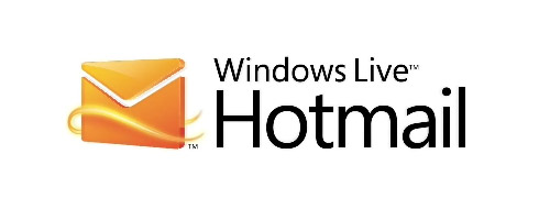 7 Windows Live Hotmail Icon Images