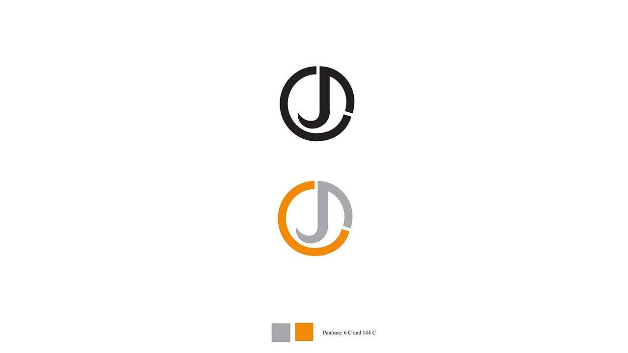12 Two-Letter Logo Design Images - Two-Letter Logos, Two ...