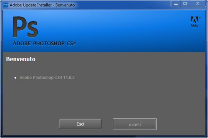 descargar adobe photoshop cs4 mac
