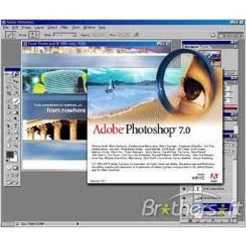 download and install photoshop 7.0 for windows 10 64 bit
