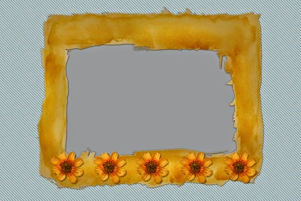 Adobe Photoshop Elements Frames