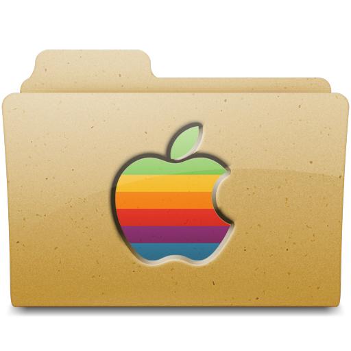 5 change mac folder icon images folder icon changer apple folder icon mac and custom mac. Black Bedroom Furniture Sets. Home Design Ideas