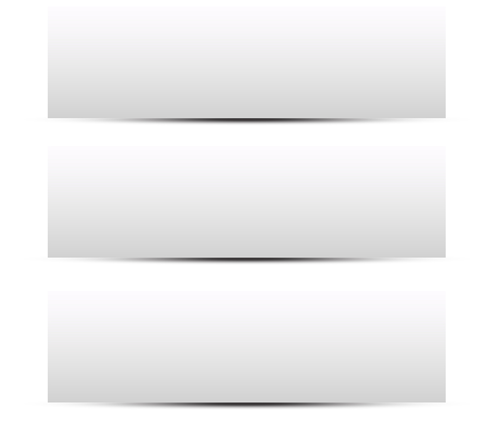 15 Blank Banner PSD Images - Printable Blank Banner ...