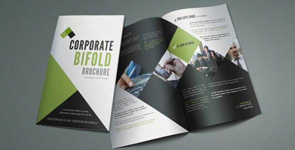 18 Free Brochure Design PSD Templates Images