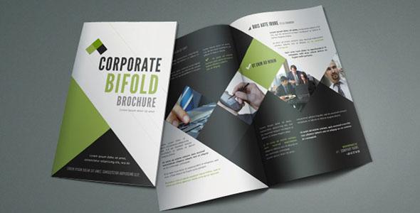 18 Free Brochure Design PSD Templates Images