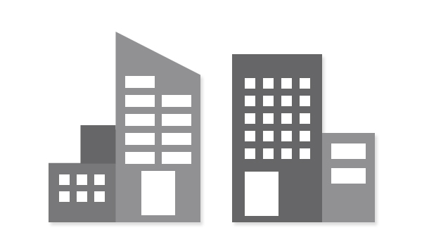 9 Apartment Building Icon Images
