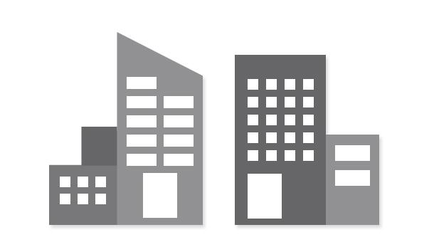 Building Facility Icon