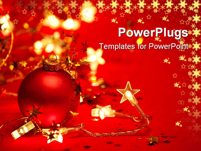 Holiday Powerpoint Template Images - Reverse Search