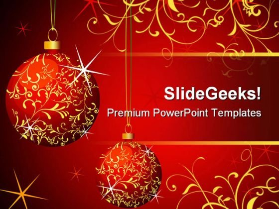 13 Free Christmas Powerpoint Templates Images Christmas Powerpoint