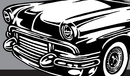 17 Automotive Vector Art Images