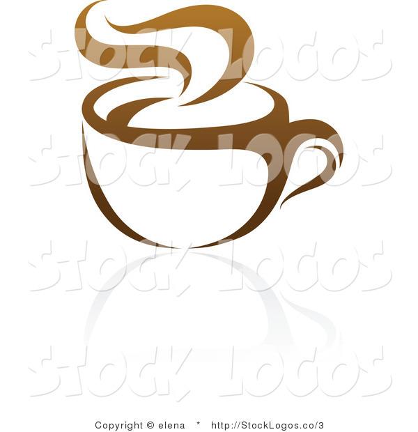 Coffee Steam Clip Art