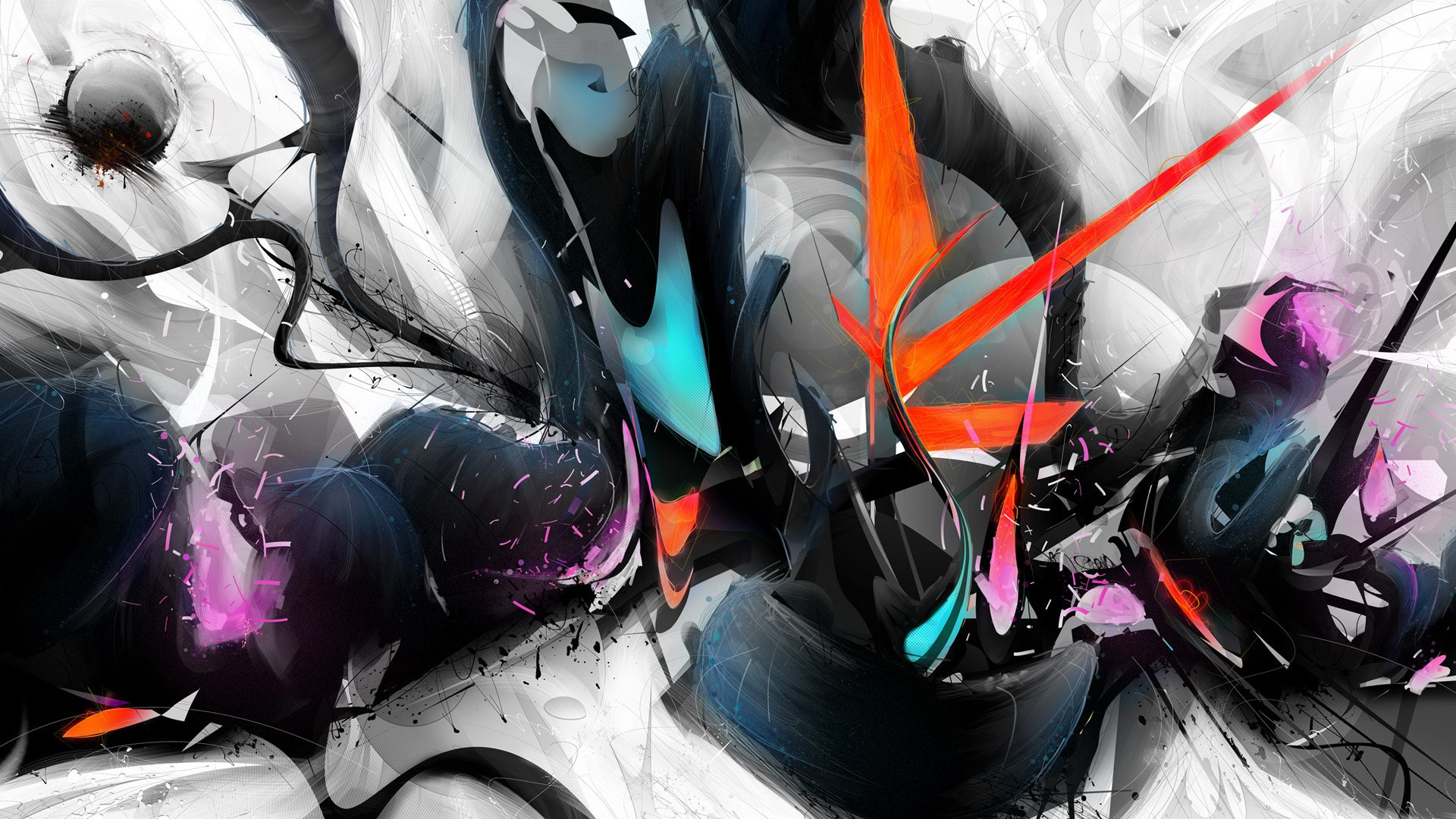 Cool Abstract Designs