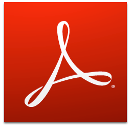 17 Adobe Reader XI Icon Images