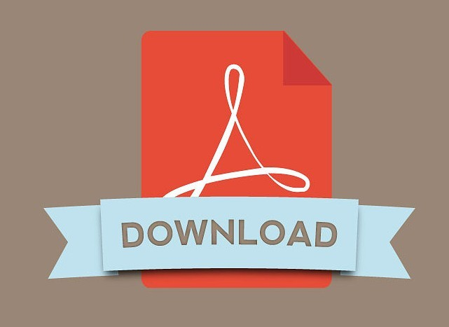 15 Download PDF Word Icon Images